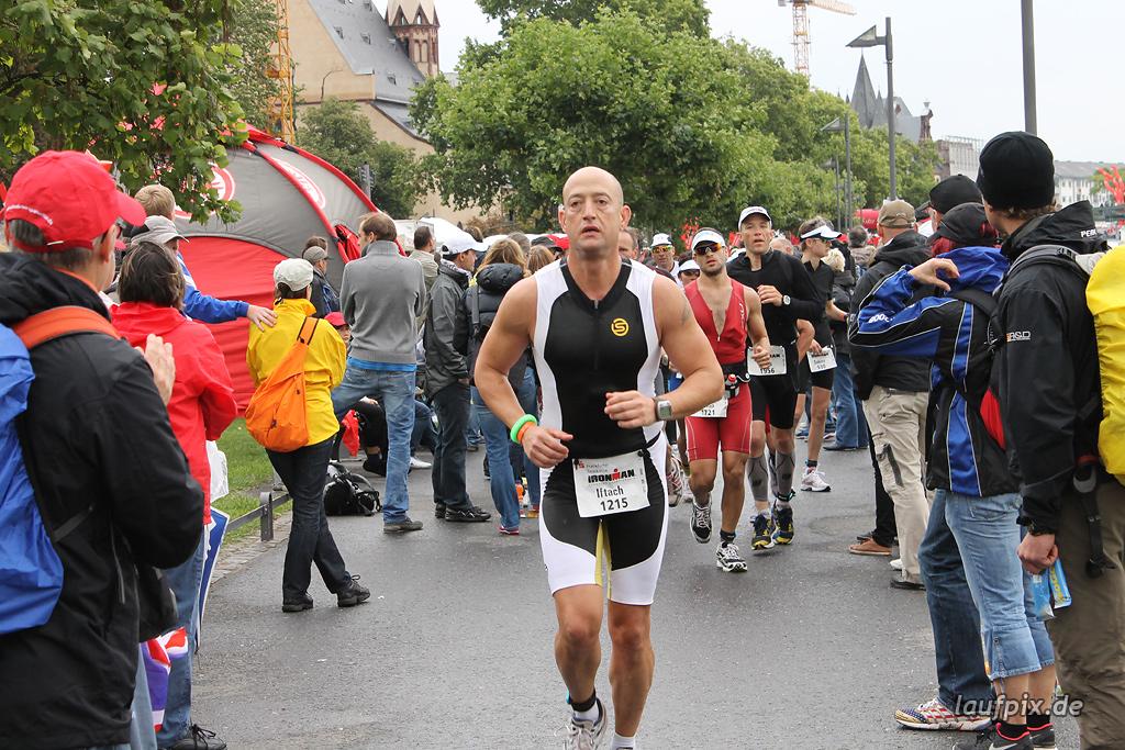 Ironman Frankfurt - Run 2011 - 102