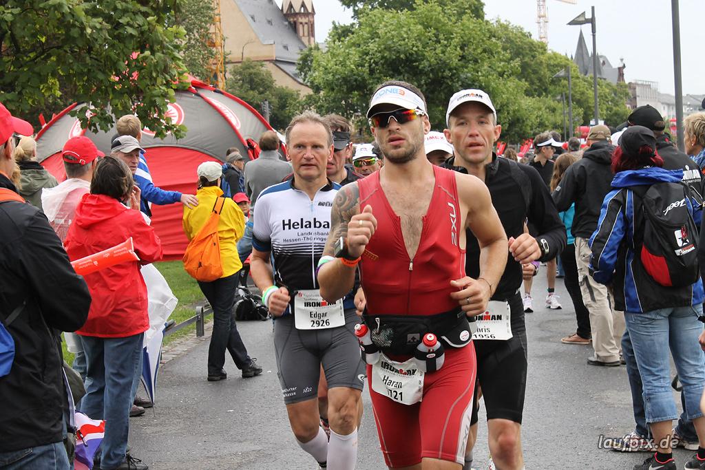 Ironman Frankfurt - Run 2011 - 103