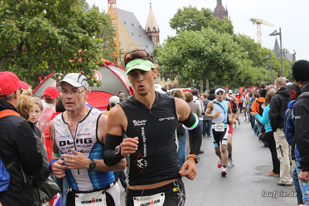 Ironman Frankfurt - Run 2011 - 104