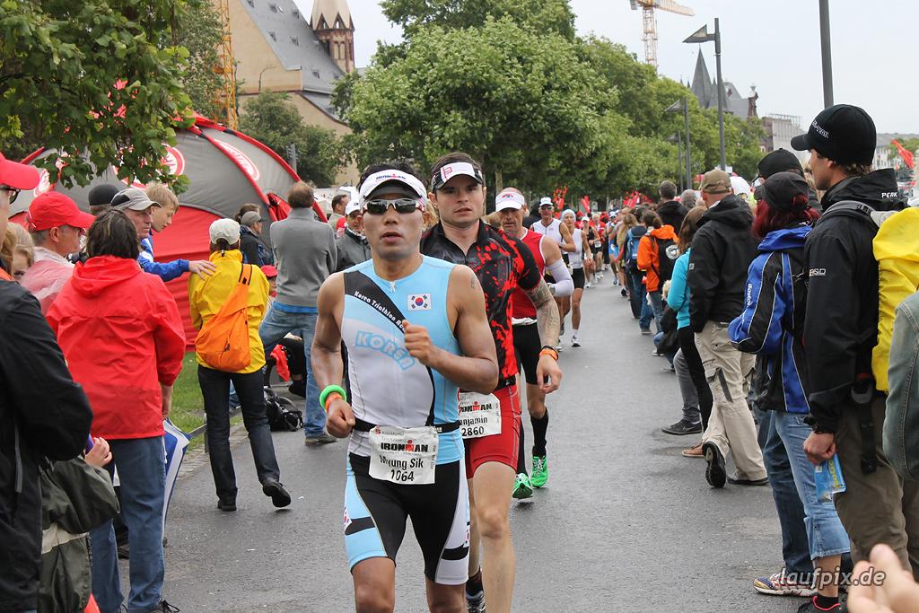 Ironman Frankfurt - Run 2011 - 105