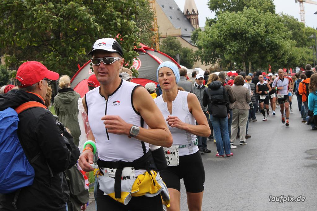 Ironman Frankfurt - Run 2011 - 106