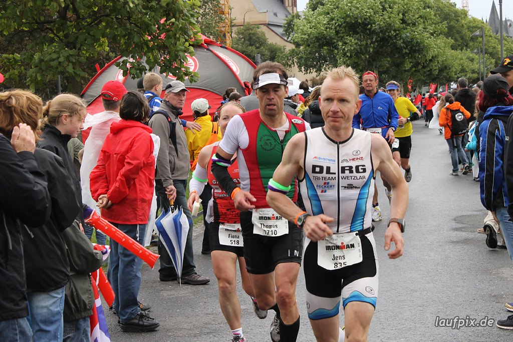 Ironman Frankfurt - Run 2011 - 109