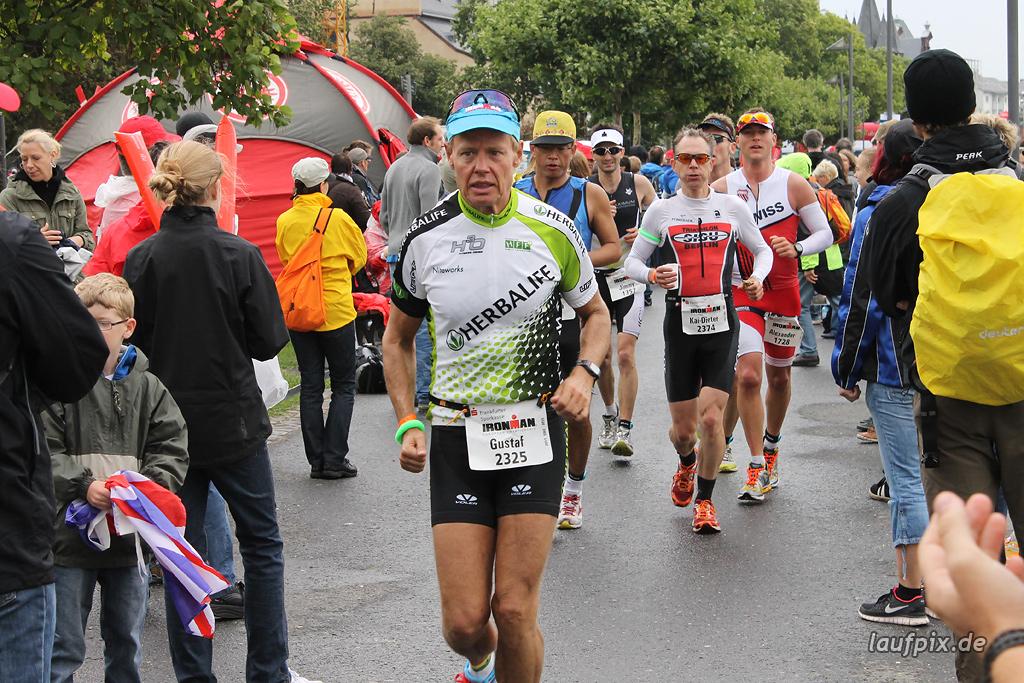 Ironman Frankfurt - Run 2011 - 110