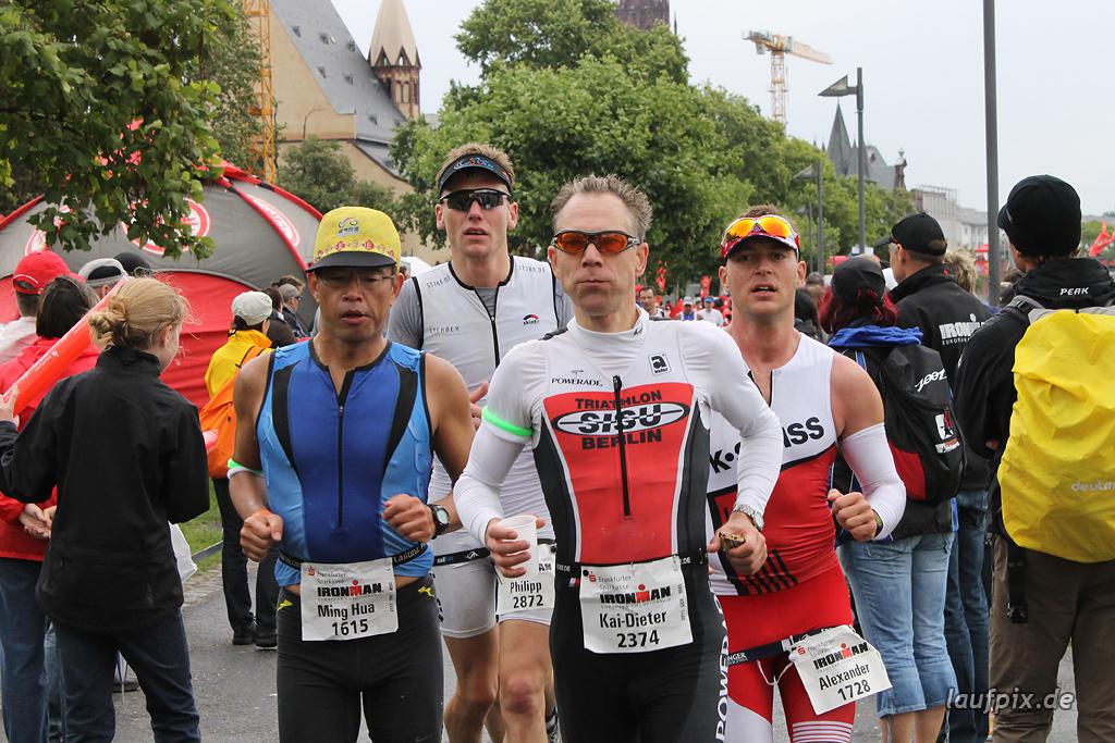 Ironman Frankfurt - Run 2011 - 111