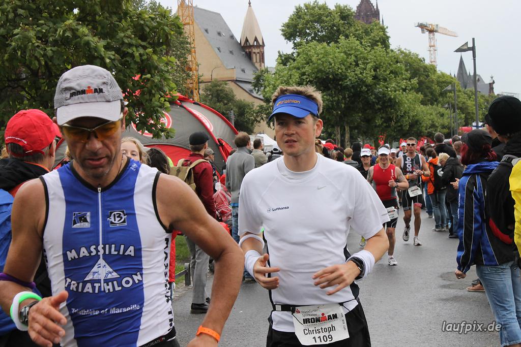 Ironman Frankfurt - Run 2011 - 112