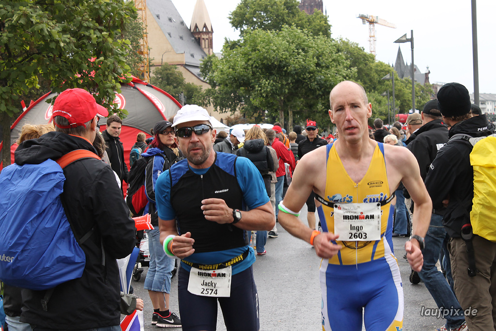 Ironman Frankfurt - Run 2011 - 114