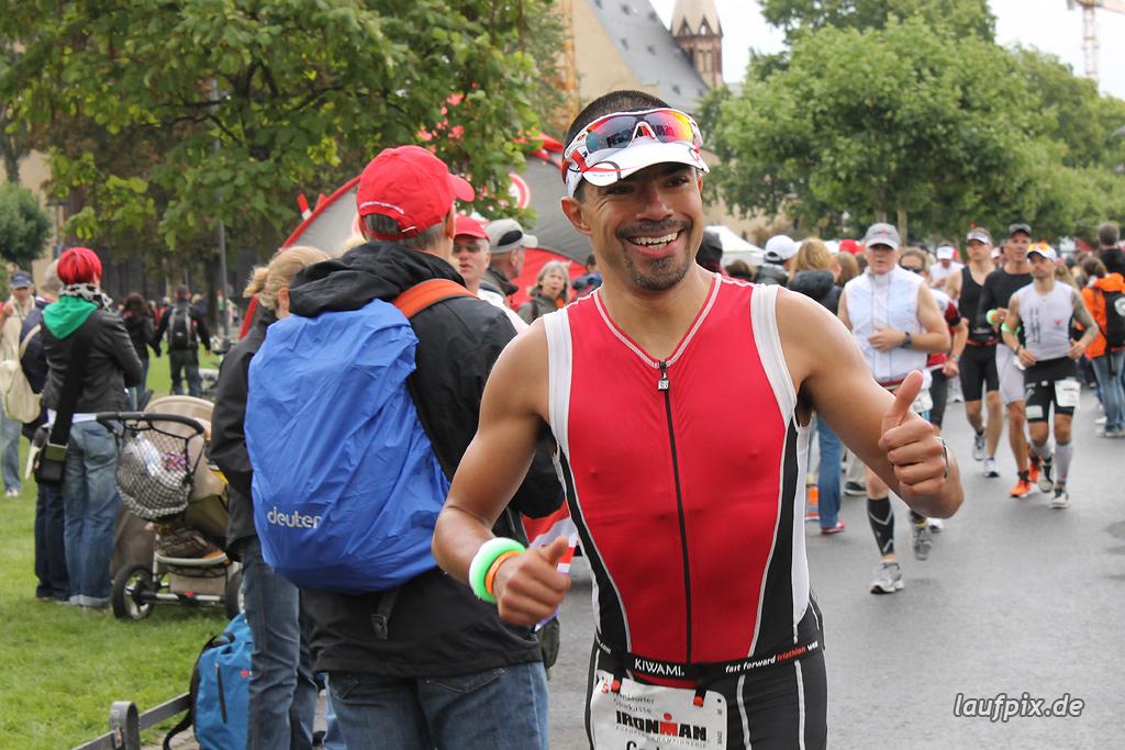 Ironman Frankfurt - Run 2011 - 116