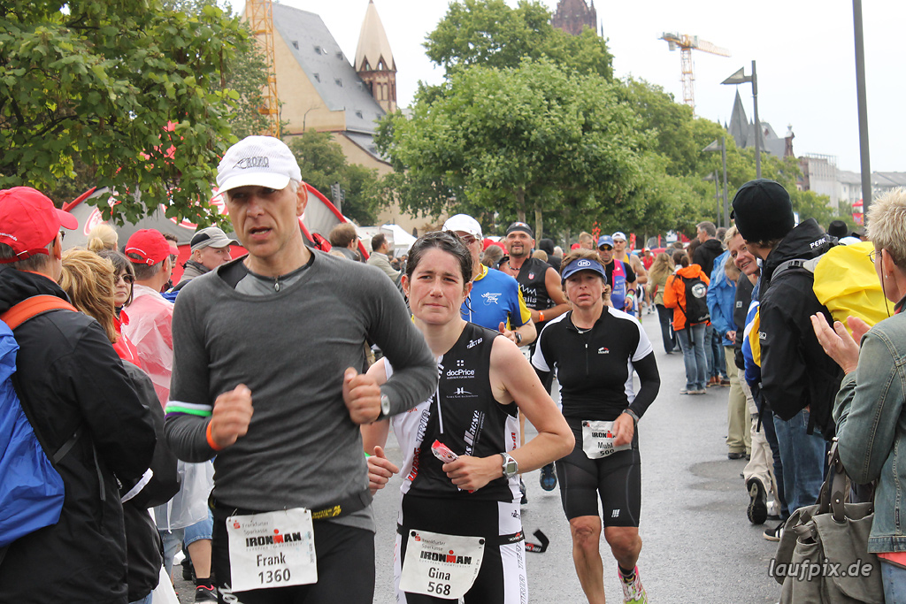 Ironman Frankfurt - Run 2011 - 119