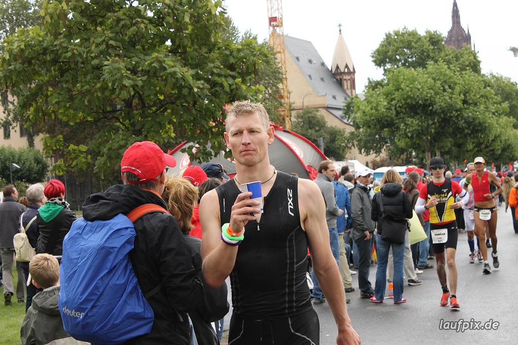 Ironman Frankfurt - Run 2011 - 121