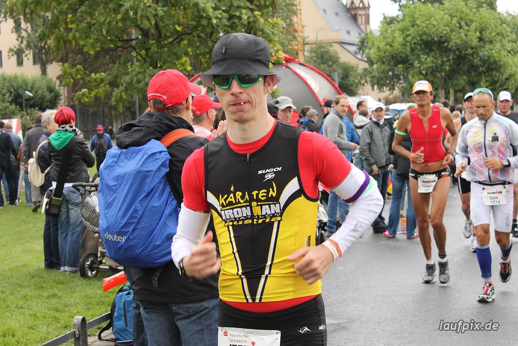 Ironman Frankfurt - Run 2011 - 122