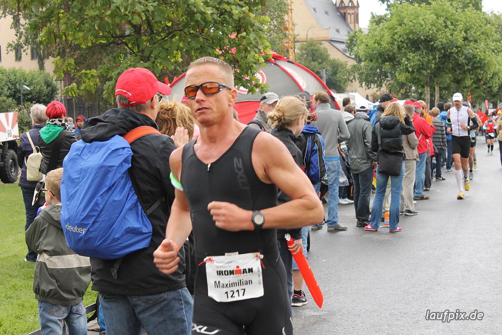 Ironman Frankfurt - Run 2011 - 125
