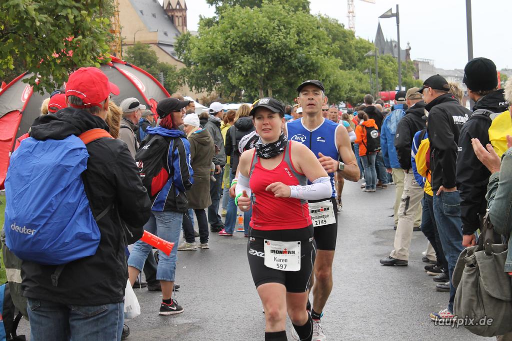 Ironman Frankfurt - Run 2011 - 126