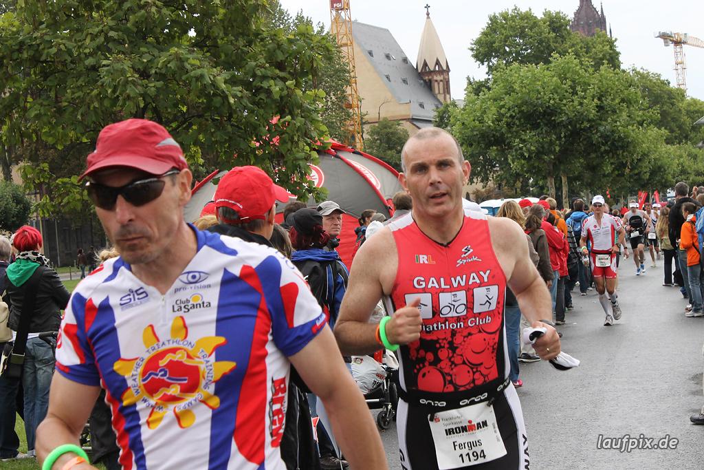 Ironman Frankfurt - Run 2011 - 128