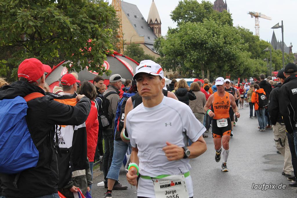 Ironman Frankfurt - Run 2011 - 130