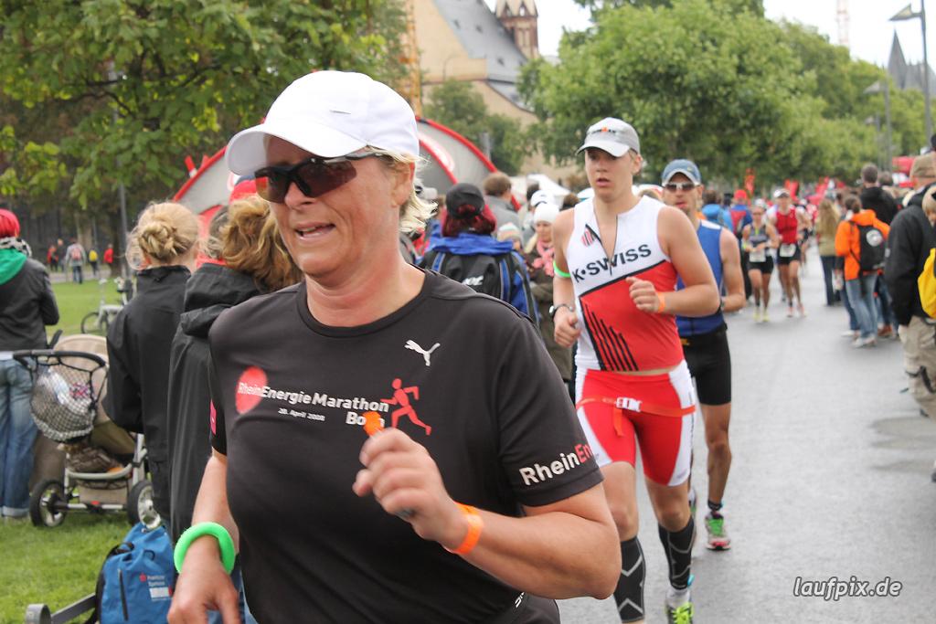 Ironman Frankfurt - Run 2011 - 132