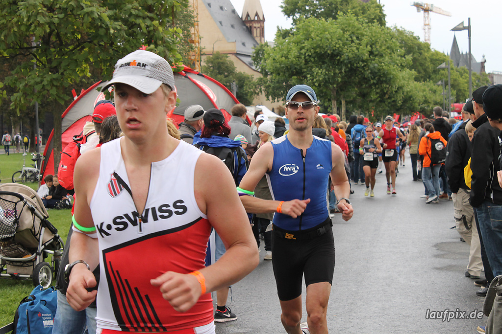 Ironman Frankfurt - Run 2011 - 133