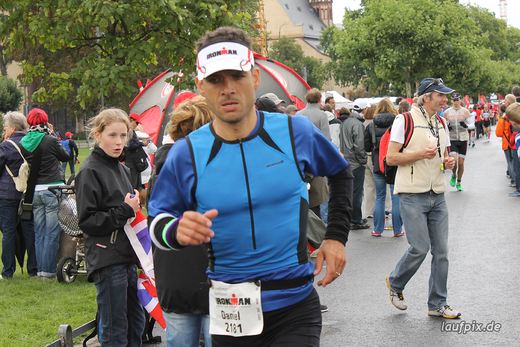 Ironman Frankfurt - Run 2011 - 137