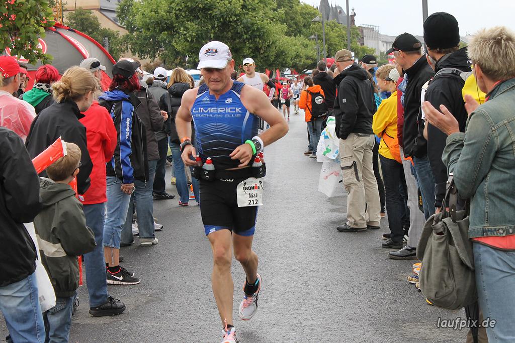 Ironman Frankfurt - Run 2011 - 138