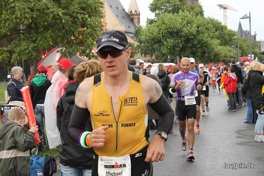 Ironman Frankfurt - Run 2011 - 139