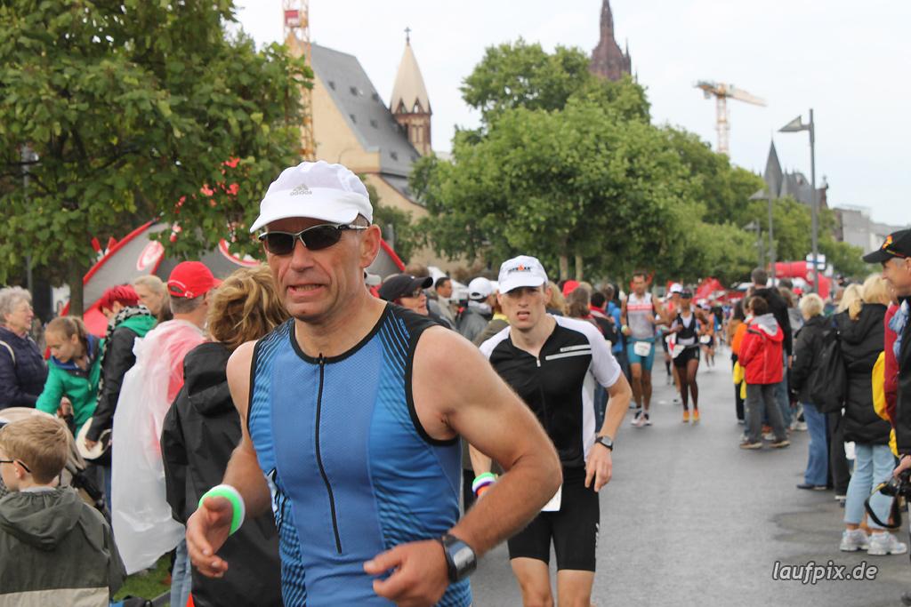 Ironman Frankfurt - Run 2011 - 141