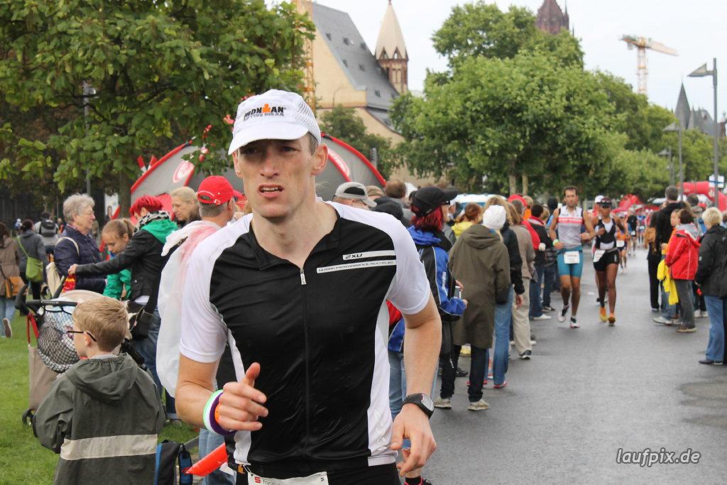 Ironman Frankfurt - Run 2011 - 142