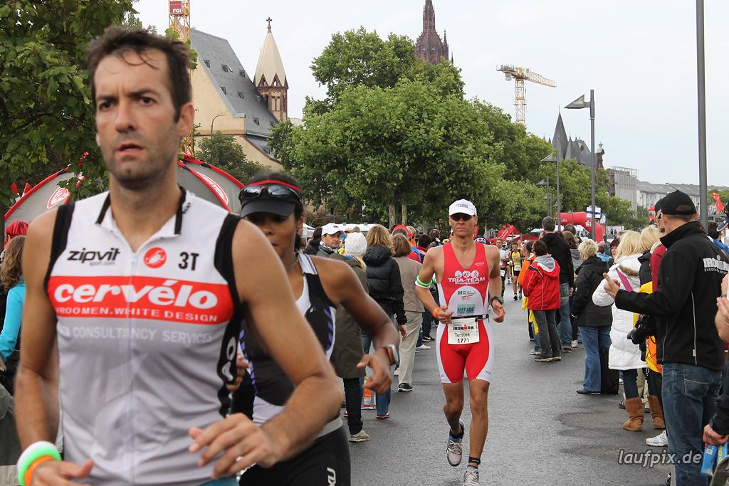 Ironman Frankfurt - Run 2011 - 143