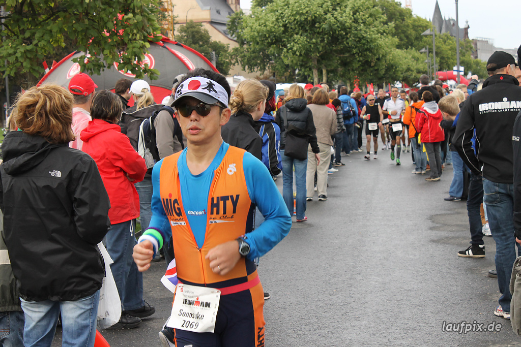 Ironman Frankfurt - Run 2011 - 146