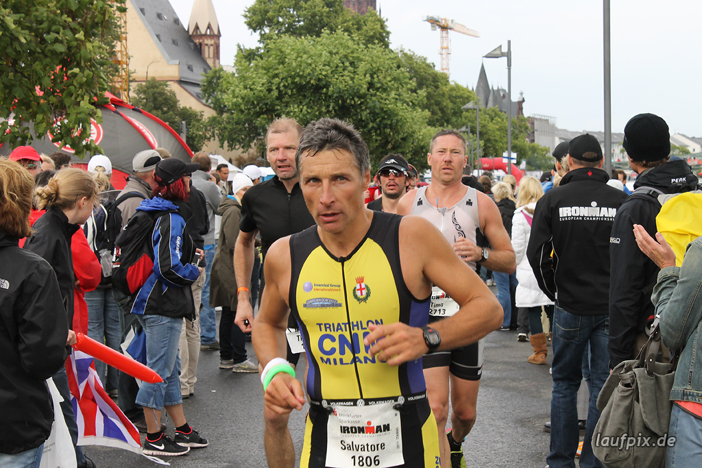Ironman Frankfurt - Run 2011 - 147