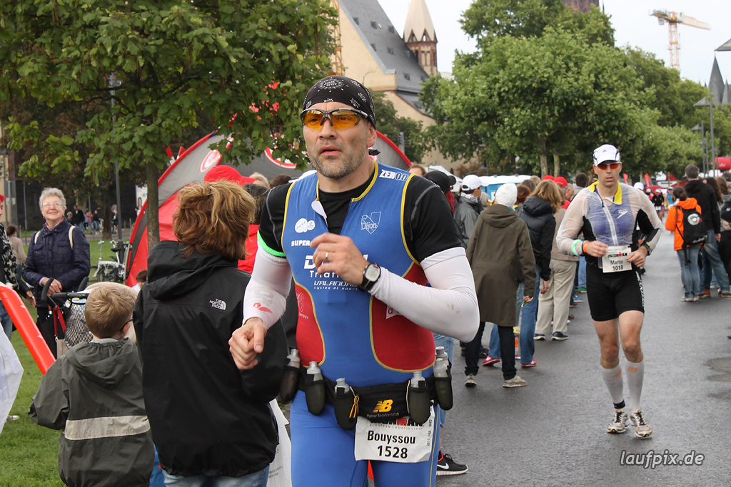 Ironman Frankfurt - Run 2011 - 149