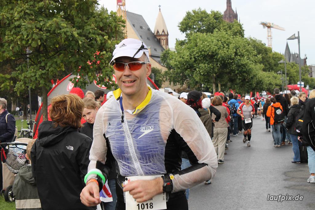 Ironman Frankfurt - Run 2011 - 150