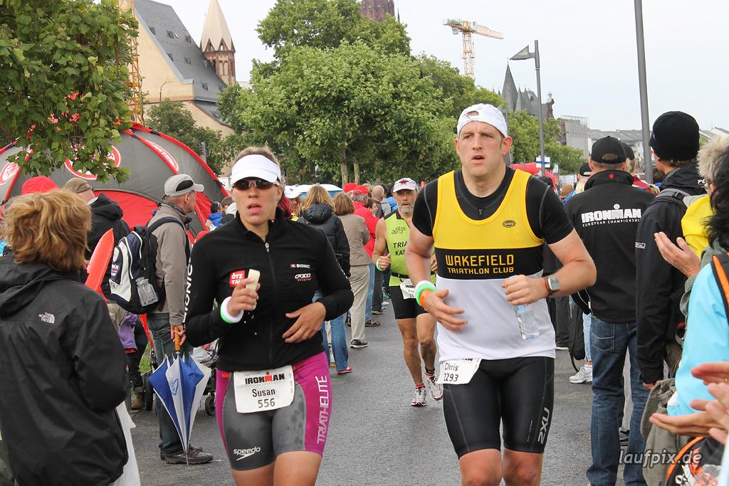 Ironman Frankfurt - Run 2011 - 151