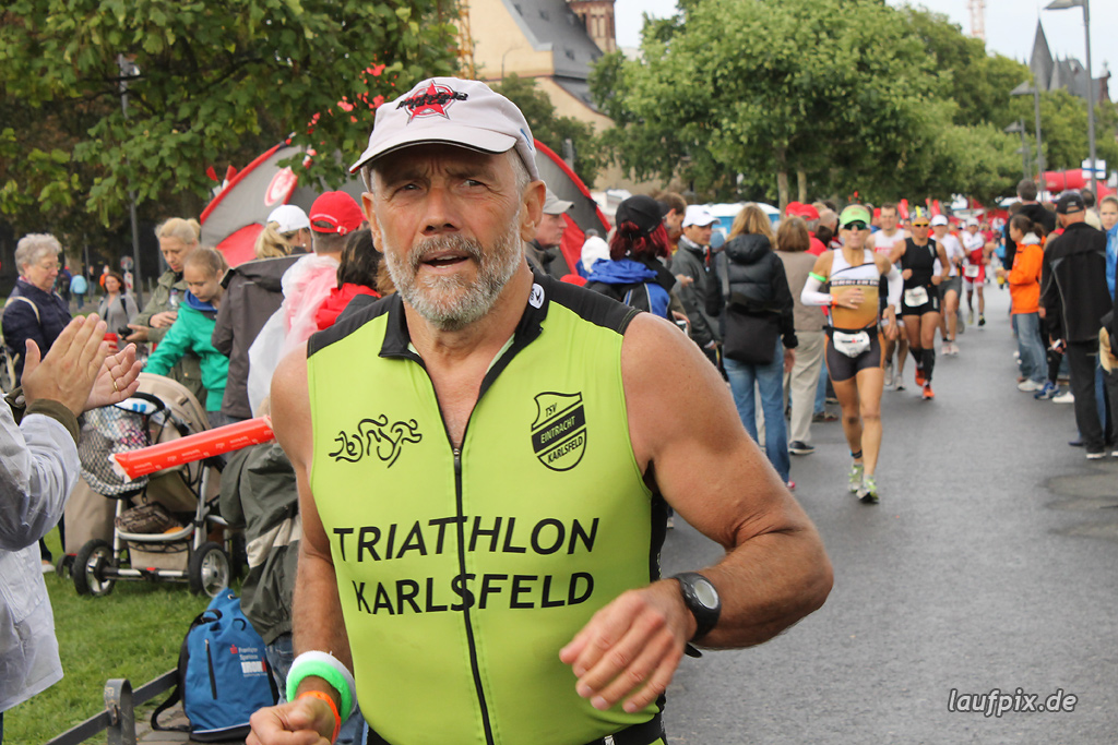 Ironman Frankfurt - Run 2011 - 152