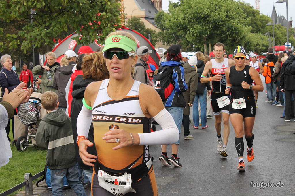 Ironman Frankfurt - Run 2011 - 153