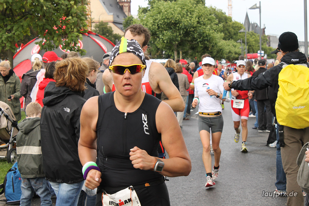 Ironman Frankfurt - Run 2011 - 154