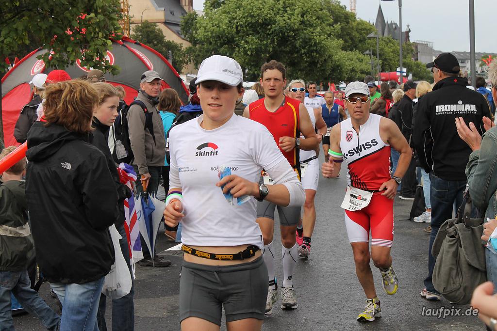 Ironman Frankfurt - Run 2011 - 155