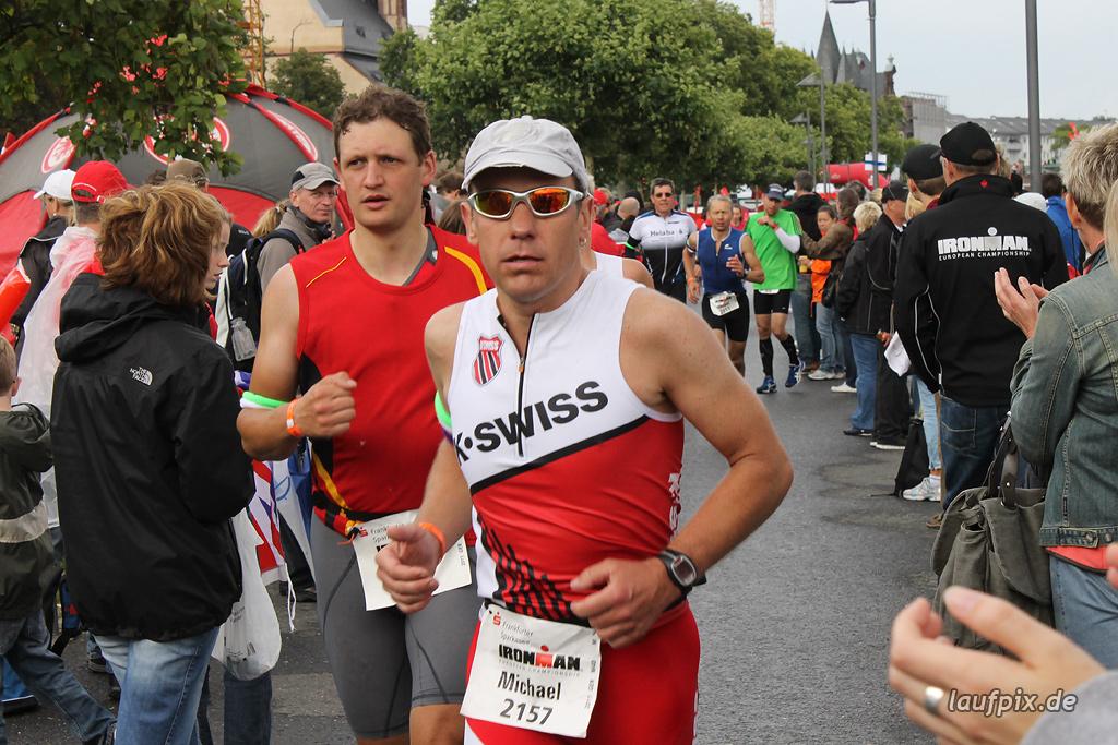 Ironman Frankfurt - Run 2011 - 156