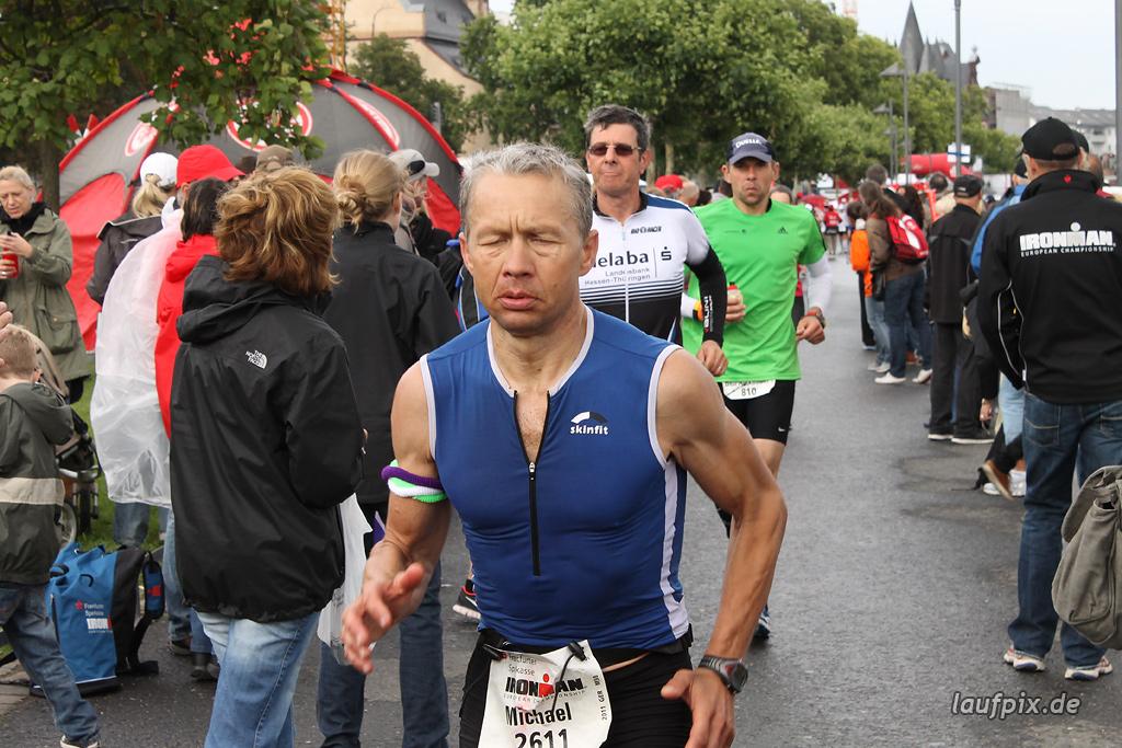 Ironman Frankfurt - Run 2011 - 157