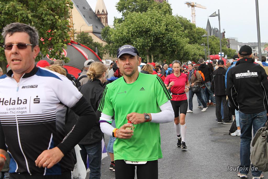 Ironman Frankfurt - Run 2011 - 158