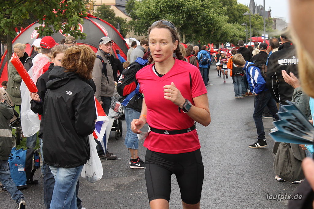 Ironman Frankfurt - Run 2011 - 159