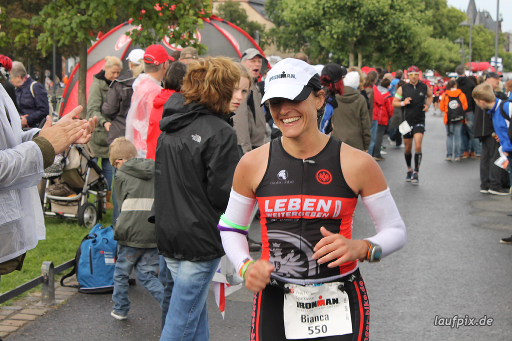 Ironman Frankfurt - Run 2011 - 160