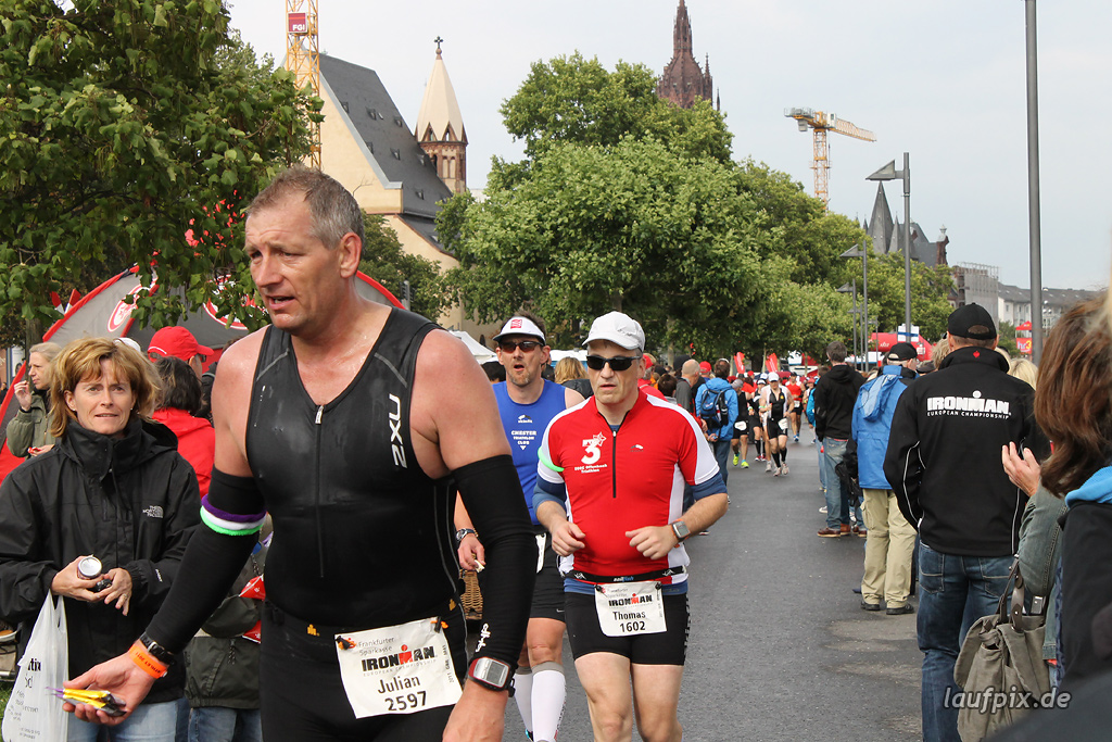 Ironman Frankfurt - Run 2011 - 163