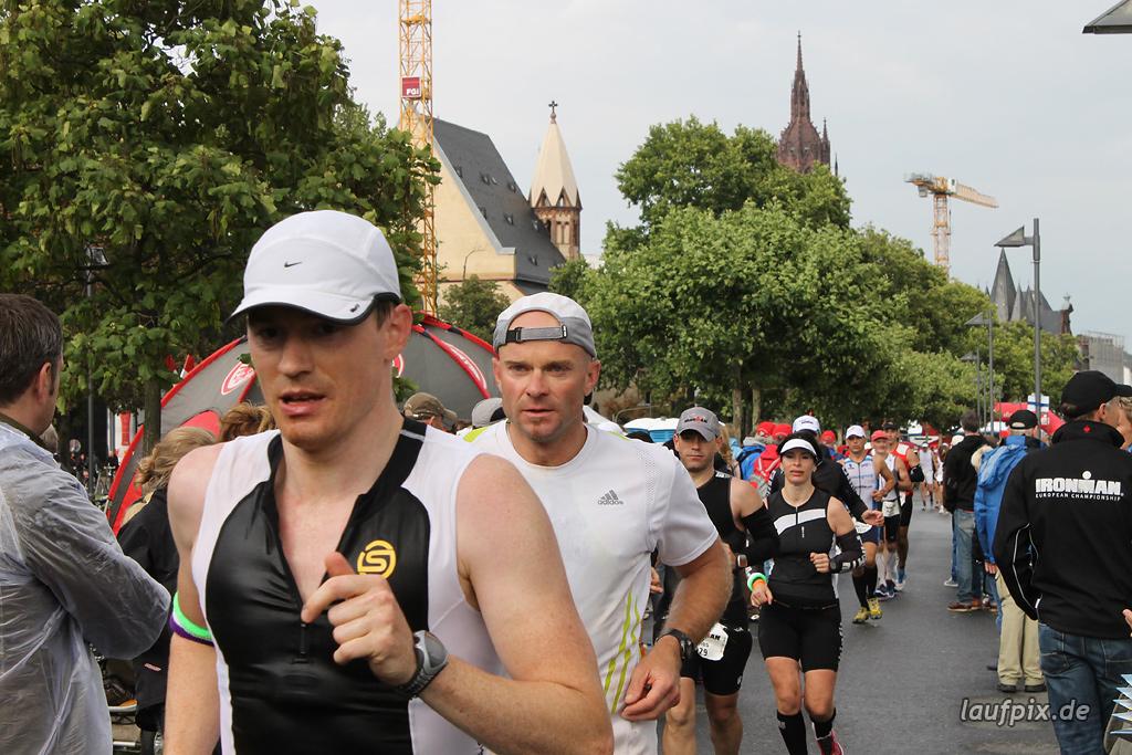 Ironman Frankfurt - Run 2011 - 164