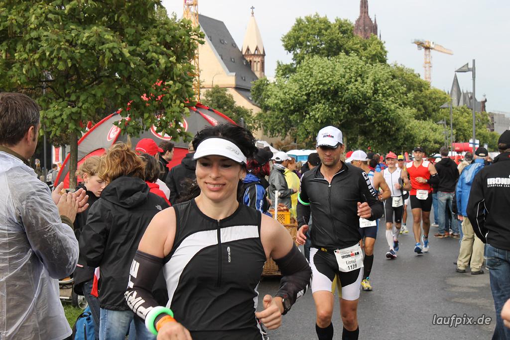 Ironman Frankfurt - Run 2011 - 165