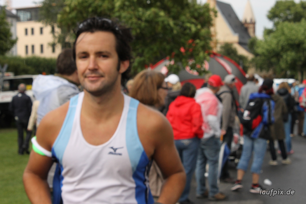 Ironman Frankfurt - Run 2011 - 168