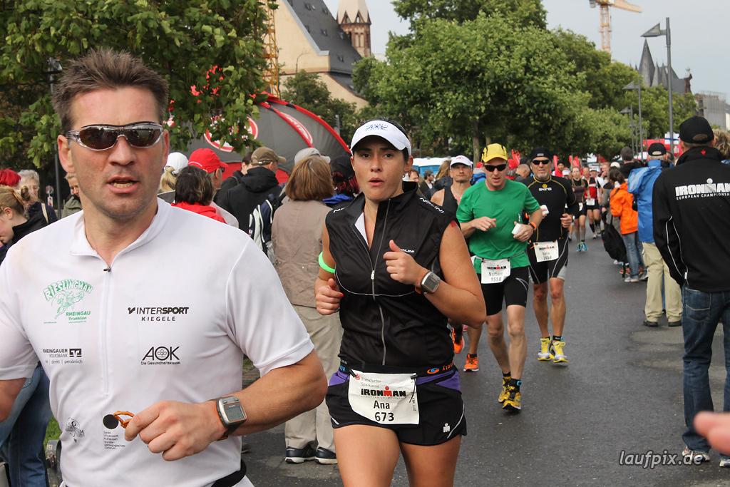 Ironman Frankfurt - Run 2011 - 169