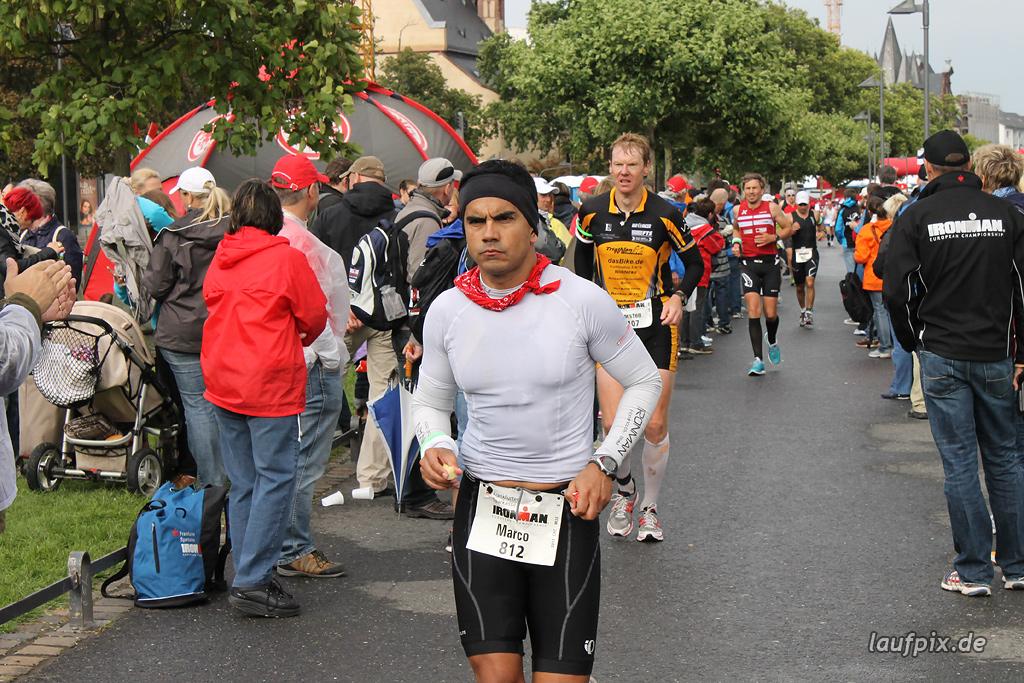 Ironman Frankfurt - Run 2011 - 171