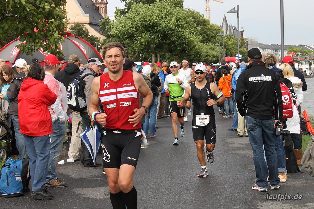 Ironman Frankfurt - Run 2011 - 173