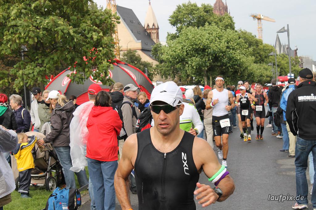 Ironman Frankfurt - Run 2011 - 174