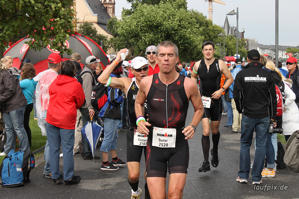 Ironman Frankfurt - Run 2011 - 176