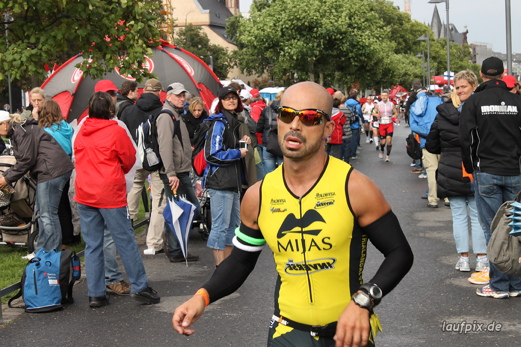 Ironman Frankfurt - Run 2011 - 178